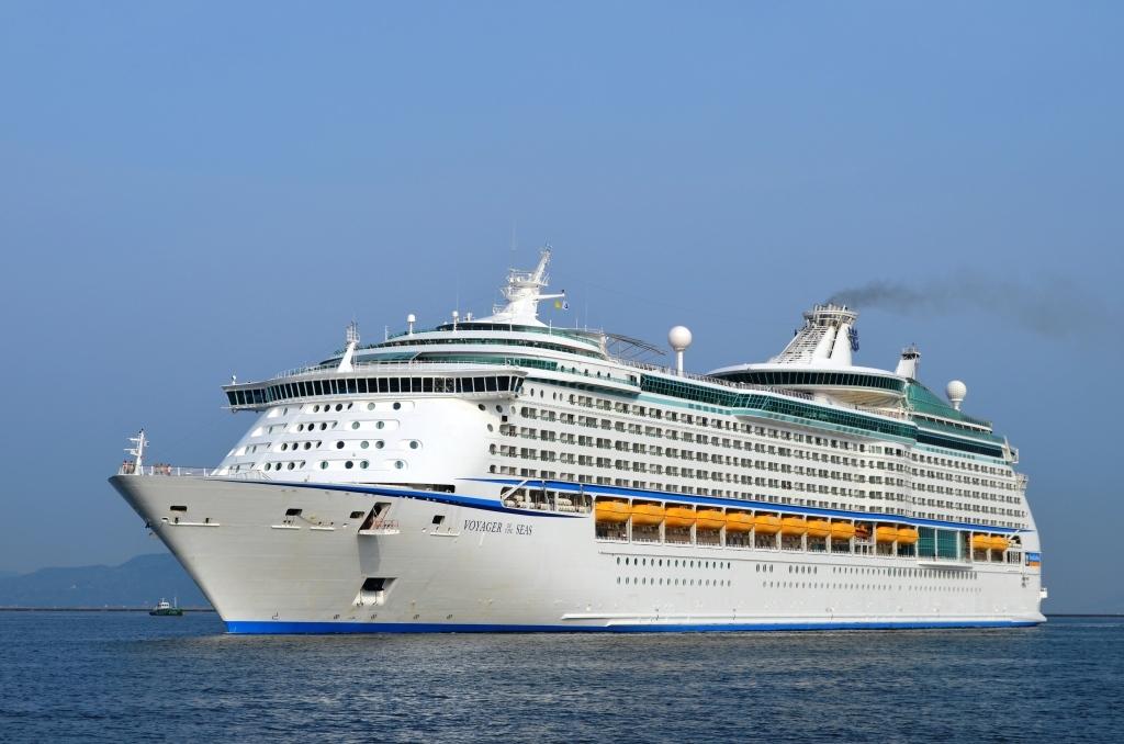 あなたが知らない世界の豪華客船!TOP10のランキング!PART1
