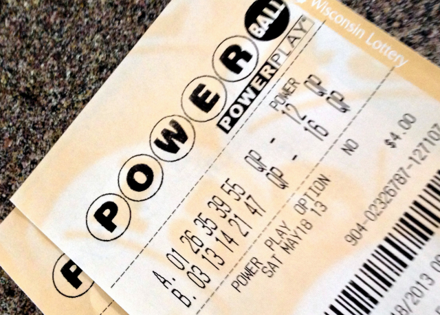 アメリカの宝くじパワーボールの当選金が1760億円?!日本の宝くじとは桁違い!