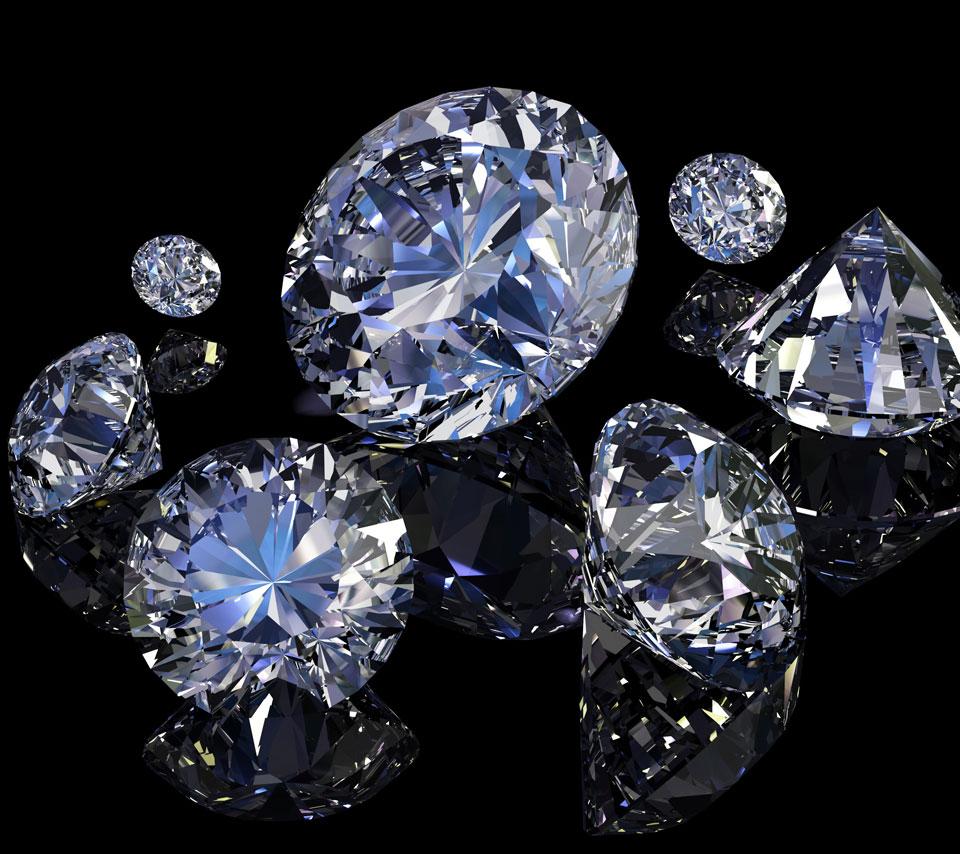 404カラットのダイヤを発見!ダイヤのランキングTOP5