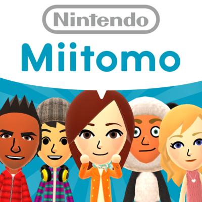 任天堂からスマートフォンアプリが登場!「Miitomo」とは?!