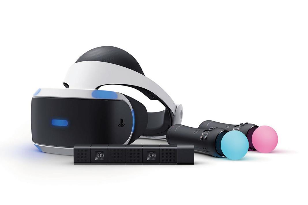 PS4 VRの予約が殺到し完売!ヤフオクやアマゾンでは値段が高騰!!