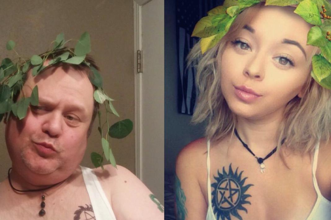 娘が投稿したセクシーなインスタ写真に対して父親が取った行動とは?