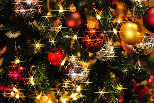 定番のクリスマスソングのTOP10ランキング!動画付き