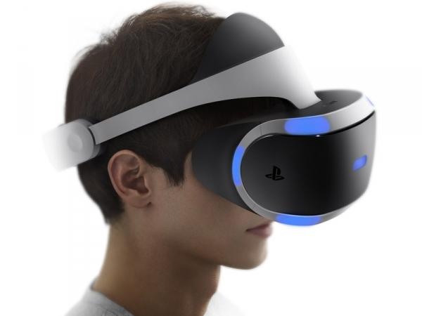 バーチャルリアルティのVRとは?未来のゲームの姿とは?