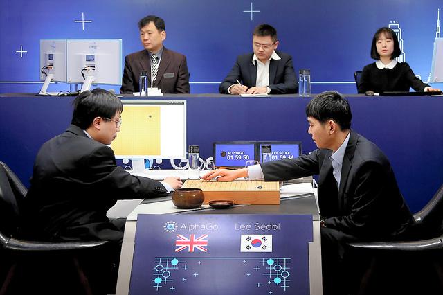 人工知能が囲碁で人間に勝利!未来の人工知能とは?