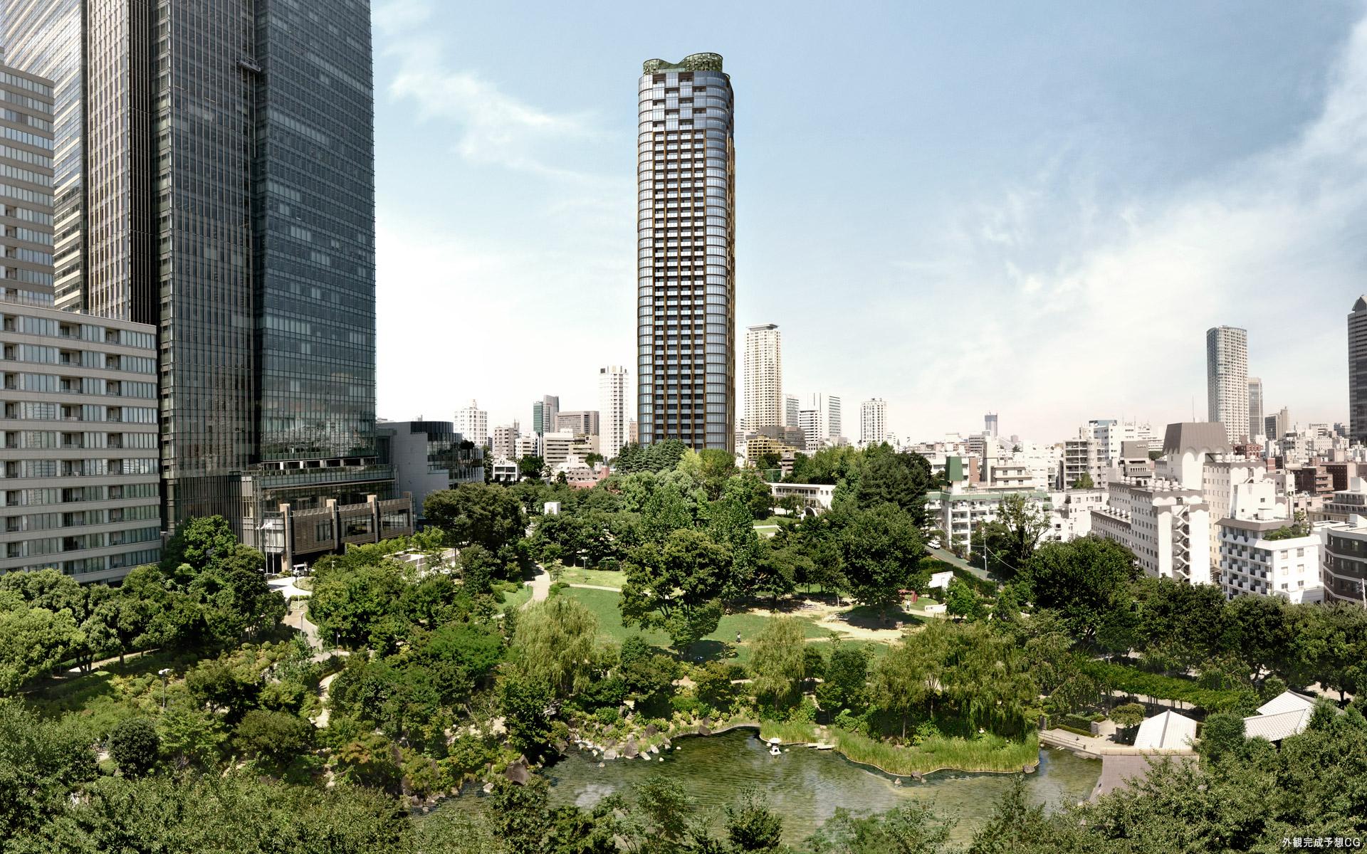 東京で売られる15億円のマンションとは?世界のマンションランキング
