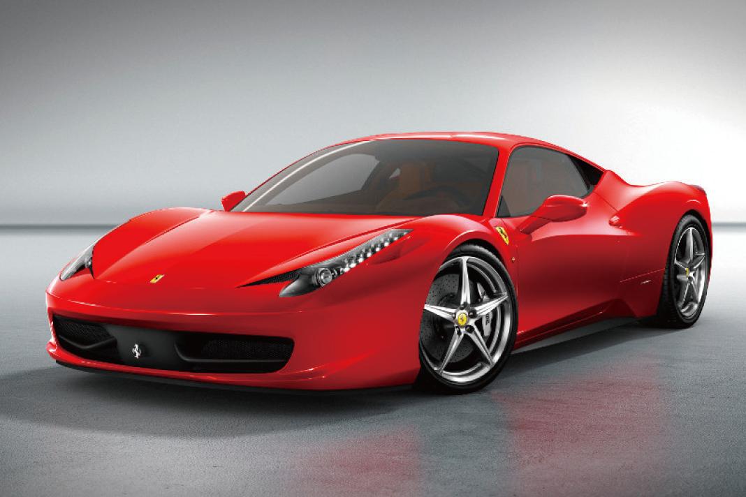 市販されている車で一番高いスーパースポーツカーランキングTOP10(PART2)