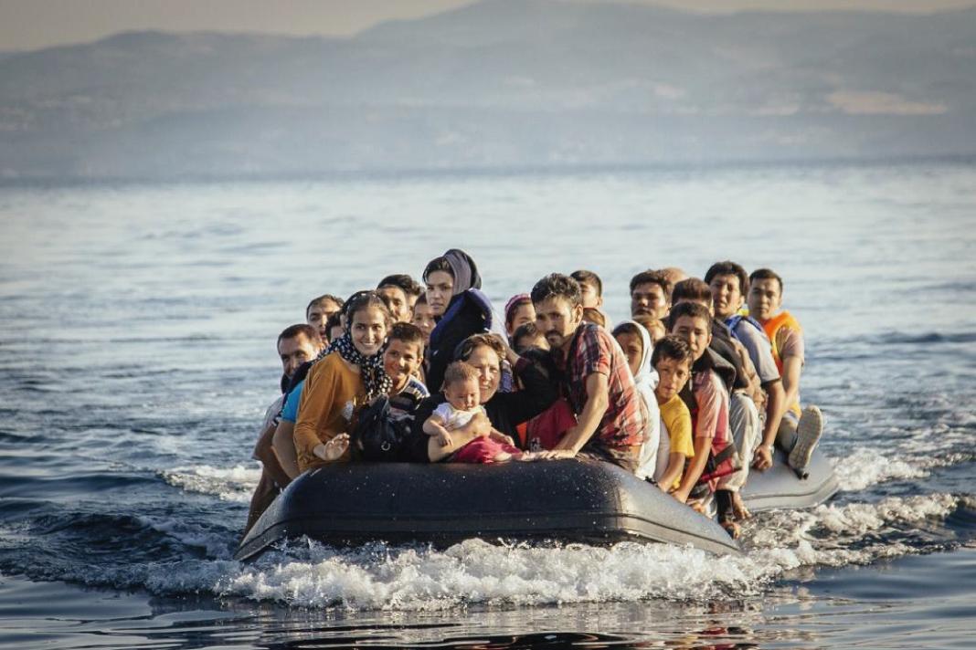 難民の少女がもしイギリス人だったら?世界中で話題になっている【動画】