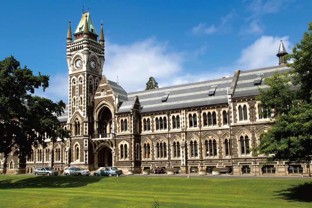 世界の大学ランキングTOP10!ほとんどの大学がアメリカ?!