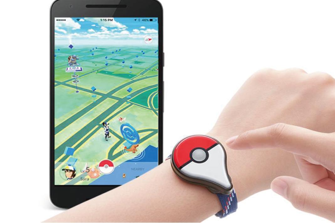 ポケモンGO Plusが発売!Apple Watchと徹底比較!結局どっちがいいの?